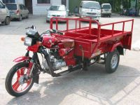 Tricycle, Three Wheel Motorcycle