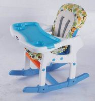 Style Baby High Chair