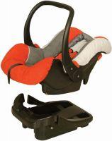 Modern Baby Cradle