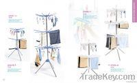 indoor drying rack