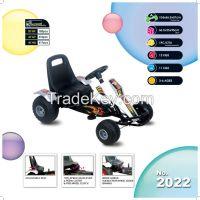 Baby Racing Car-2022