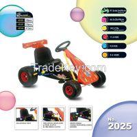 Baby Racing Car-2025