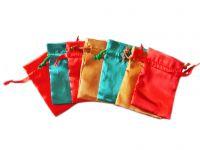 Satin Organza Bag