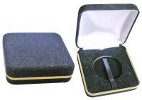 Flocked Velvet Gift Box