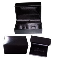 Cufflinks & Cuff Links Boxes