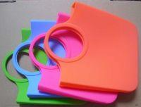 silicone purse & case & watch & mirror