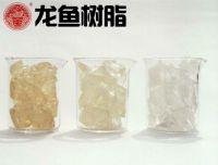 Fumaric acid modified rosin resin