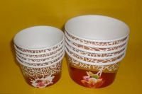 Disposable Ice Cream Paper Cups Frozen Yogurt Paper Cups Bowls