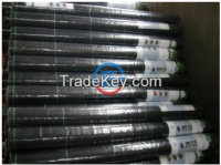 weed Control Fabric, Anti-grass Fabric, PP Woven Fabric, Weed Mat, Weed Suppression Mat