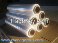 polythene wrap hand stretch film, machine film,