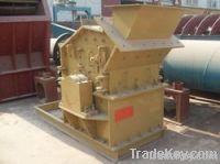 Sand making machine 1600*1600 PXJ Fine Crusher China mining crusher