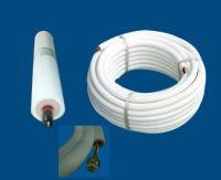 copper-aluminum insulated tube