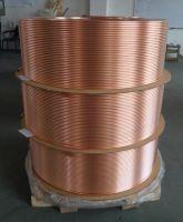 LWC Copper Tube (plain or inner grooved tube)