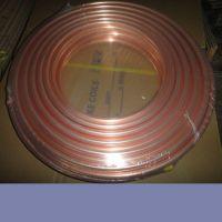 pancake copper pipe coil
