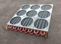 evaporator (heat changer )