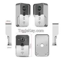 Wireless Security Video Doorbells