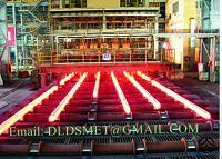 China continuous casting machine(CCM)