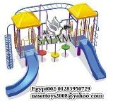 outdoor playground A112