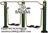 outdoor fitness equipment F810
