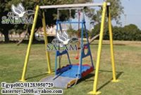 playground for special needs J410