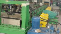 Geari cast type cable tray production line