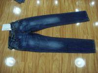 Jeans Garments