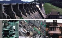 Hydropower Station Project
