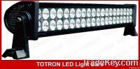 20 inch Robust 9-32V DC 120W LED Light Bar/4x4 LED Driving Light Bar