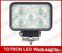 Heavy Duty Cree LED worklamp/ LED work lights