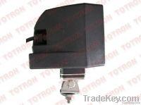 "5.5"" 35W/55W Rectangle 9-32V Aluminum Alloy HID Work Light"