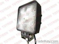 """T1015 4"""" 15W 9-32V Square LED Work Light"""
