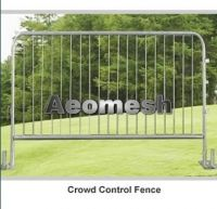 Temporary Fencing(many