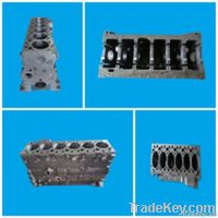 Dongfeng cummins parts cylinder block
