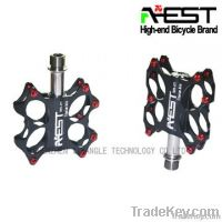 AEST Lightweight Titanium Bike Pedals