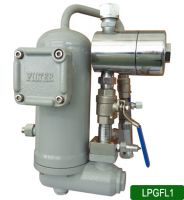 LPG Dispenser Components