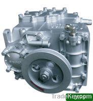 CTP5 combination pump