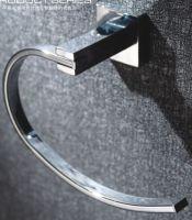 towel rings/ring towel /chrome towel ring