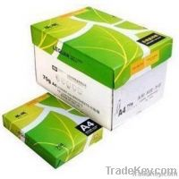 a4 copy paper 70 or 80 gsm office paper wholesale