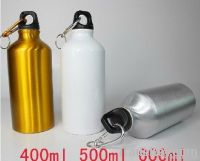 Aluminum sport cup sports kettle sport bottle