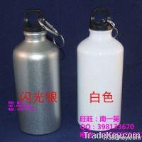 Aluminum sport cup sports kettle sport bottle