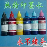 transferring sublimation Ink For Epson Stylus For Heat Press Machine