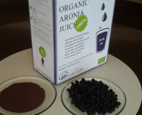 Organic Aronia Products