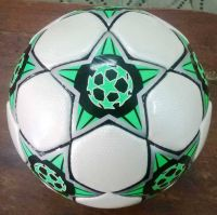 colorful soccer ball/professional soccer balls