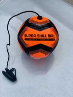 Training Ball Kick Soccer Ball Football Rope Touch Solo Kick with String Beginner Trainer Practice Belt