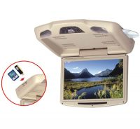 Roof Mount DVD Player (11 Inch)