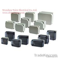 Waterproof junction box-Europe(IP65)