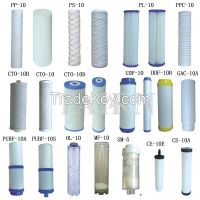 water filter/water filter system/ro water filter machine/water filter cartridges