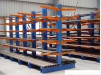 Cantilever   storage  racking