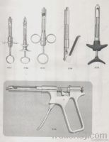 Stainless Steel (Dental Instruments | Dental Tools | Dentist Instruments)