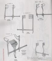 Hospital Surgical Instruments